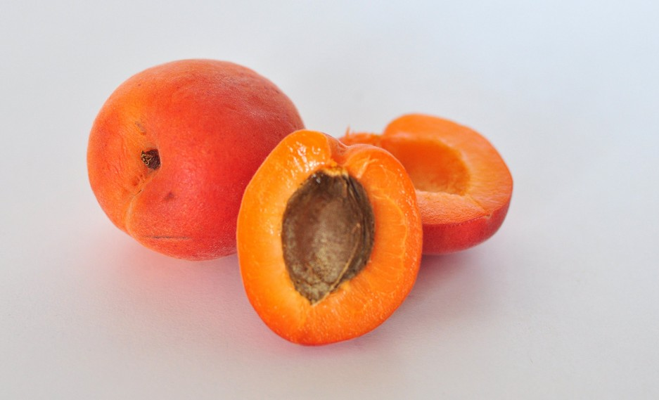 Abricot frais benefices sante