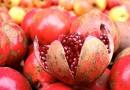Grenade, jus de fruits et antioxydants : réellement un superfruit ?