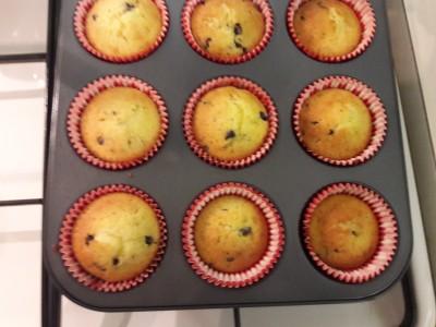 muffins vanille chocolat cuit (2)