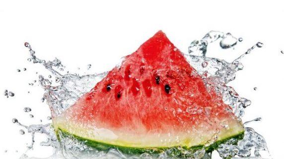 fruit legumes hydrater eau top 10