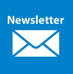 newsletter logo abonnement