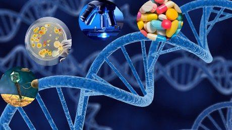 CRISPR-Cas9 génétique ADN