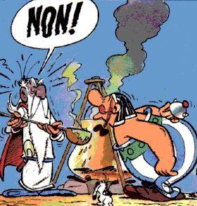 asterix obelix potion magique