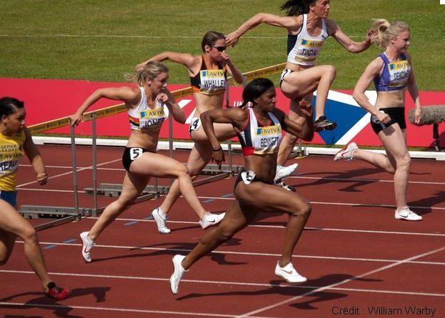 dopage coureur athletisme sport jeux olympiques
