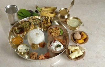 Ayurveda food ayurvédique alimentation régime inde 2