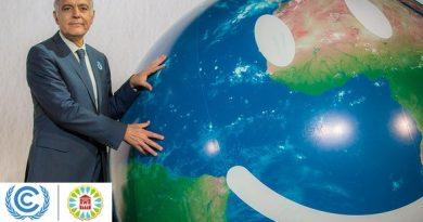 Changement climatique : la COP22 et ses enjeux