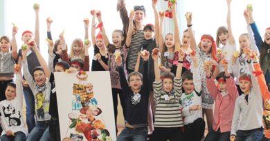 L'Ecole, un lieu privilégié pour promouvoir une alimentation saine aux enfants