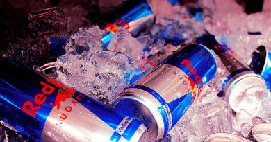 energy drink energisantes boissons énergétique performance