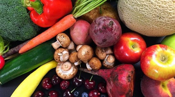 alimentations vegetarien fruit legume transforme maladies cardiovasculaire