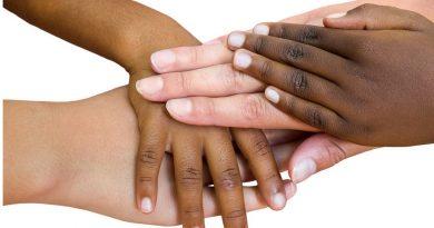 Origine de la Couleur de la peau et Génétique : une énorme diversité de pigmentation en Afrique