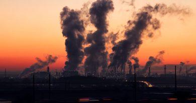 La Pollution de l'Air dans les villes contribuerait à plus de 400 000 décès prématurés d'après l'Agence Européenne de l'Environnement