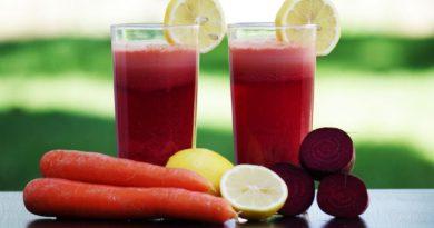 régimes alimentaires smoothie_legumes