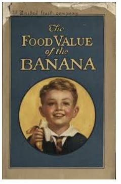 banane superfruit value banana