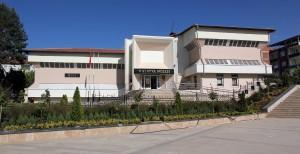 Malatya Museum musée entree tourisme turquie