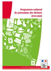 Programme national de prévention des déchets