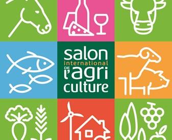 Salon agriculture International 2016 logo