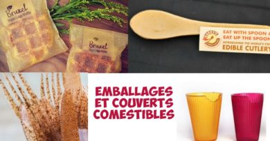 emballages comestibles montage