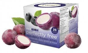 perle yaourt comestible emballage