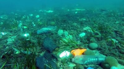 dechets mer fonds marins 7e continent plastique pollution