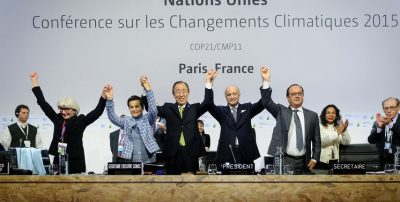 accord paris agreements COP21