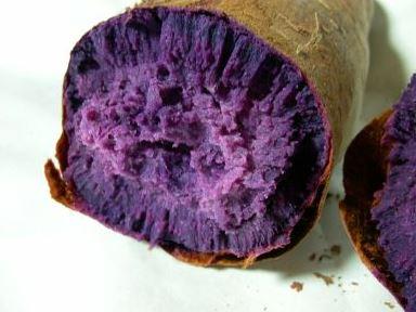beni imo pomme de terre violette okinawa potatoe violet