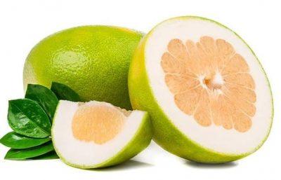 oroblanco fruit hybride