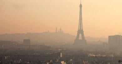 Pollution qualite air particules fines particulate matter PM10 PM2.5
