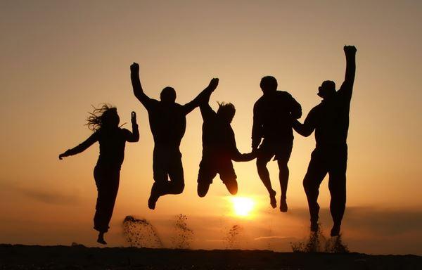 reseau amitie friendship relations sociales resistance tolerance douleur amicales