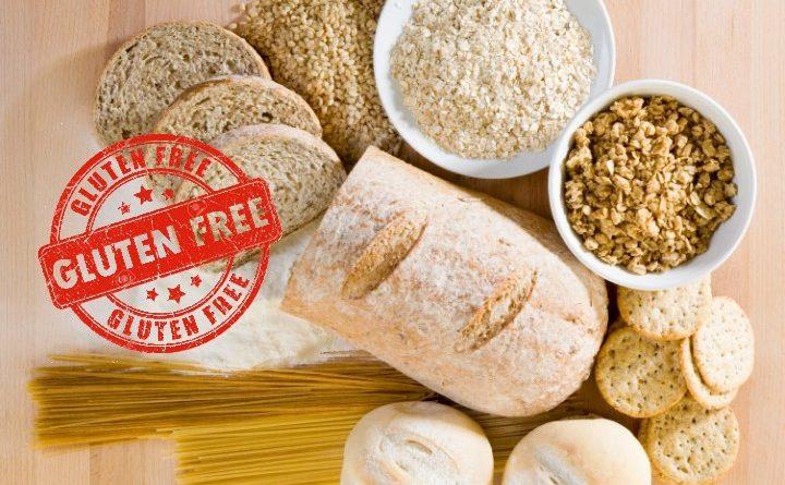 regime sans gluten free gf diet sante