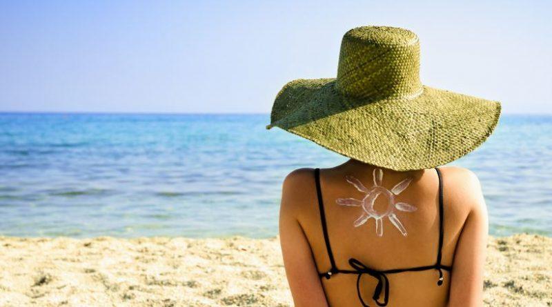 crème solaire prevention UV cancer peau skin