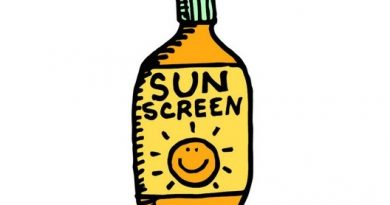 sunscreen creme solaire UV ultraviolet