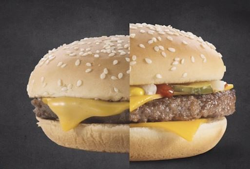 Packaging vs réalité : le Food Styling ou pourquoi les photos des emballages diffèrent des vrais produits ?