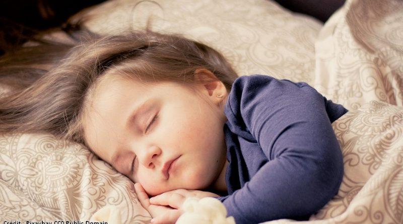 dormir sommeil santé surpoids obésité grossir