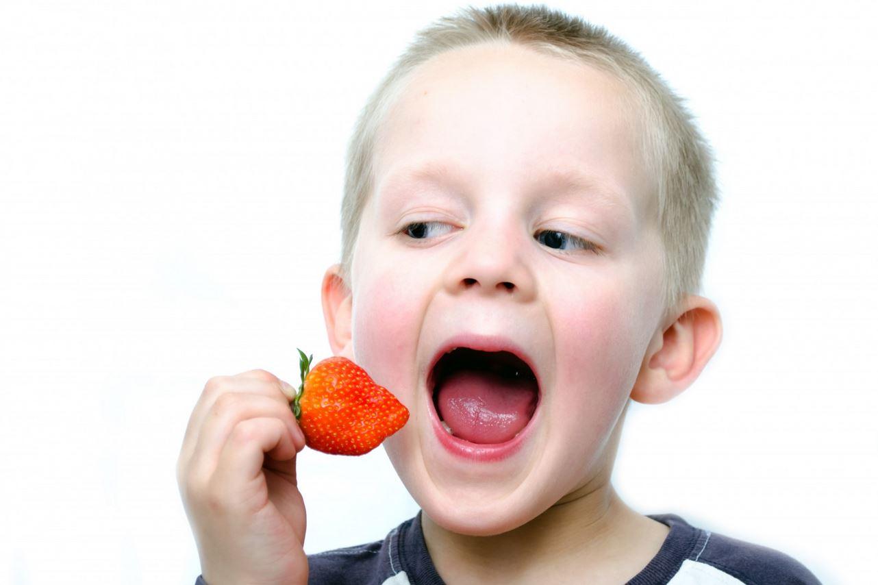 Choix alimentaire enfants difficiles néophobie preferences goûts