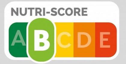 logo nutritionnel Nutri-score etiquetage