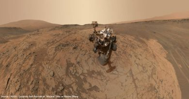 mars surface curiosity water bacterie perchlorate