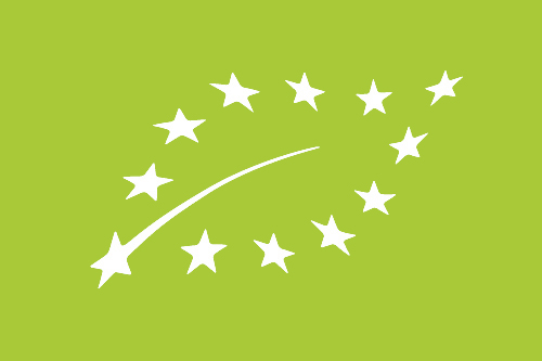 Logo agriculture biologique eurofeuille