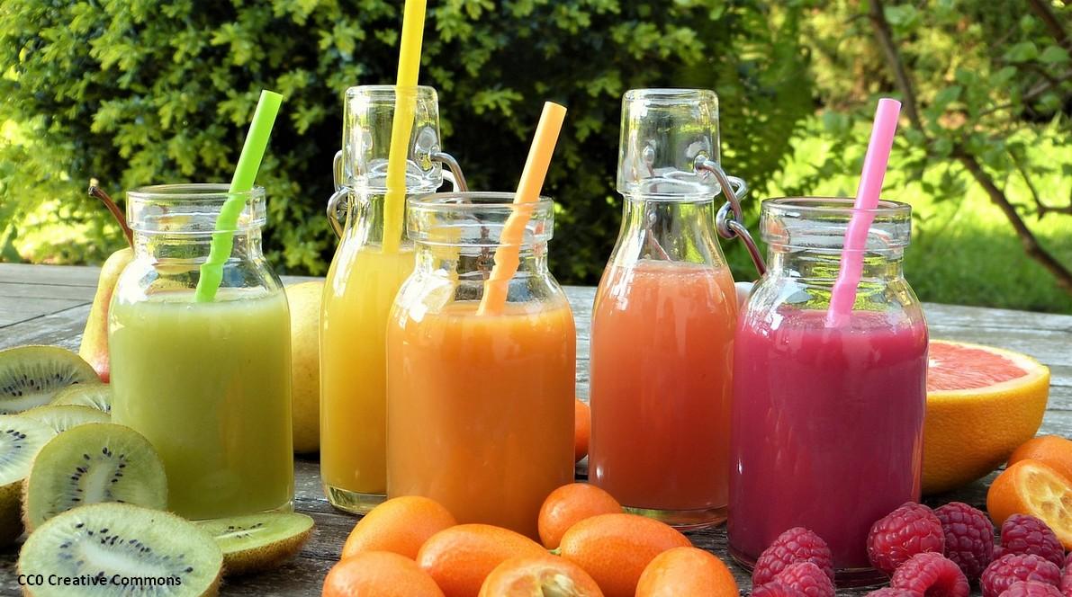 Mercredi 9 janvier Jus-de-fruits-pur-smoothies-sucre-nutrition