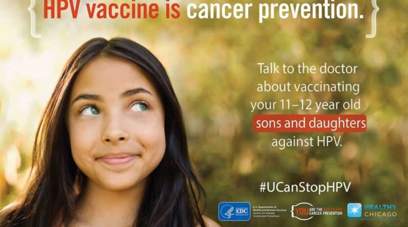 depistage cancer col uterus papillomavirus