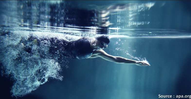 sport performance natation
