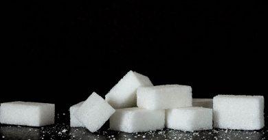 sugar sucre morceaux