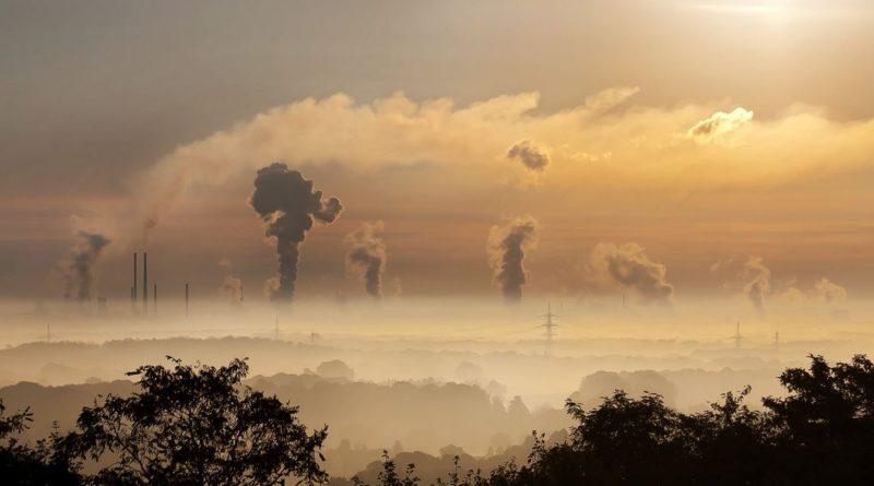 pollution city free pixabay