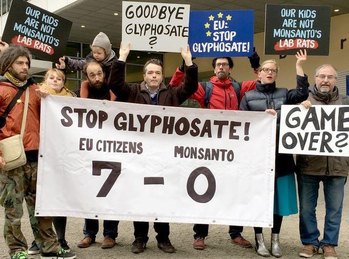 Glyphosate, cancérigène ou pas ? Pourquoi les avis scientifiques divergent entre le CIRC et les autres agences ?