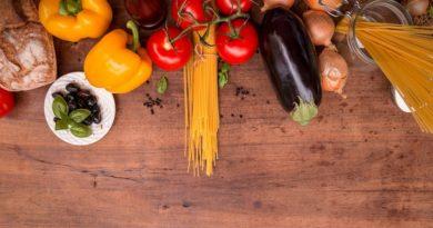 nutrition regime mediterranéen