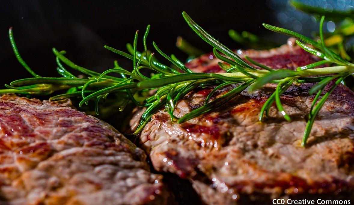 grilled viande meat grillé grillade