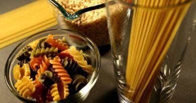 pates cereales libre droit