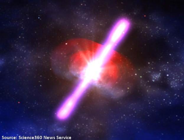 quasar photo