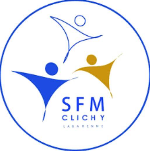 SFM Clichy logo