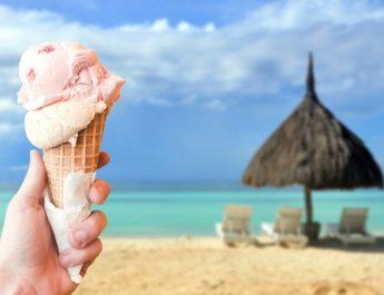 Glaces, chimie, comparaison des glaces vanille : de quoi se composent les crèmes glacées ?