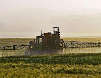 pesticide epandage